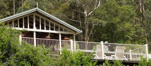 naturist holidays at the twin falls nudist b&b